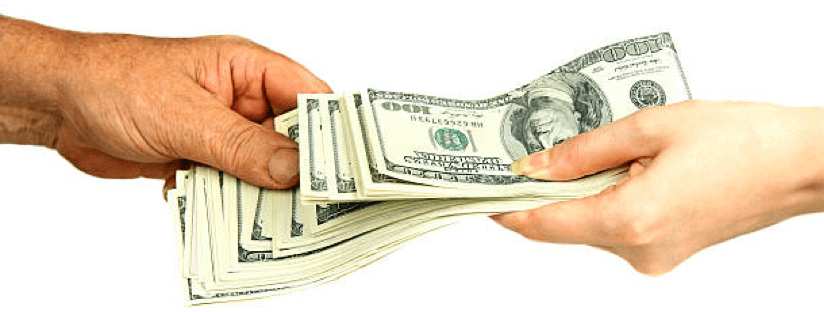 Discover how you can eliminate all your money worries 3